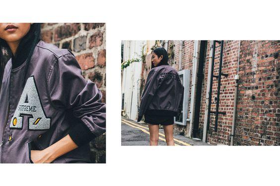brooklyn fashion blogger stylish gambino jessi frederick