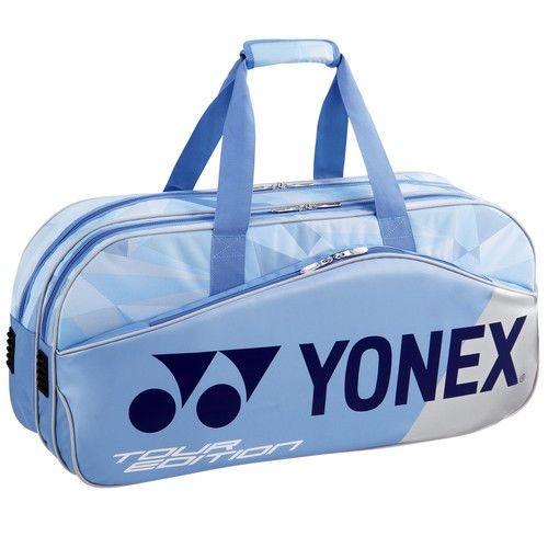 Yonex 9831wex Pro Tournament Badminton Kit Bag Badminton Bag Yonex Badminton Bag Yonex