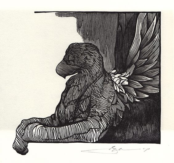 barry moser « Leigh Gillam