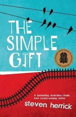 YA Novel Written in Free Verse  Shortlisted for the CBCA Book of the Year Award and the NSW Premier's Literary Award, The Simple Gift is a life-affirming look at humanity, generosity and love that will have a lasting effect on today's young adult readers, long after the last page is turned.