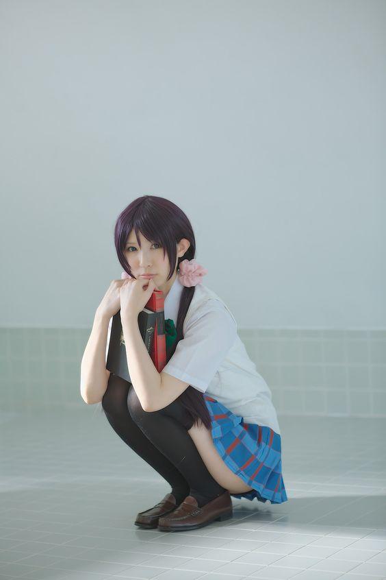 2015/05 璃波さん @rinamini : HPzero(仮)