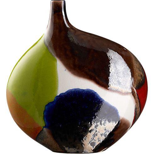 cascais vase in vases   CB2