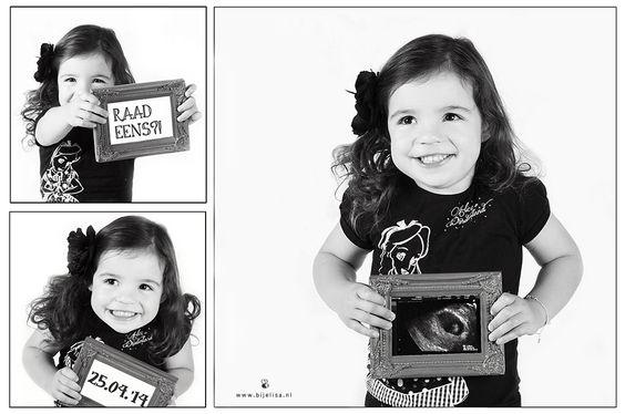 Zwangerschapsaankondiging! Tinde wordt grote zus! Pregnancy Announcement! Big sister!