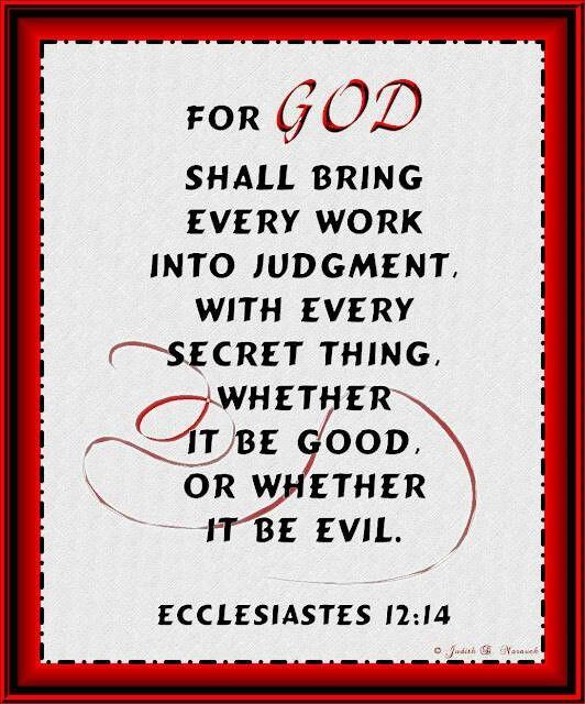 Ecclesiastes 12 verse 13 and 14 dating. matt mercer dating marisha ray matthew.