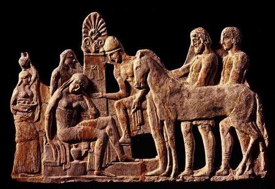 Análisis de ADN desentierra los Orígenes de minoicos, la primera civilización europea