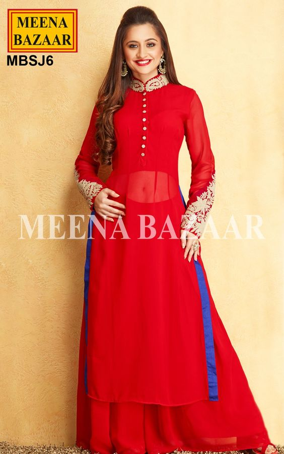Ek Hasina Thi Designer Wear And Suits On Pinterest