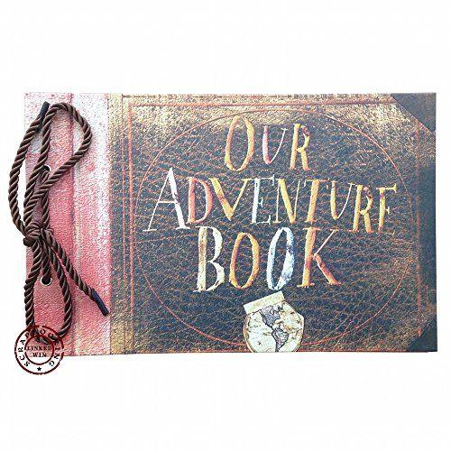 Linkedwin Our Adventure Book DIY Scrapbook/Wedding Photo ... https://www.amazon.com/dp/B011B9GHFU/ref=cm_sw_r_pi_dp_BbmJxb6K9KJ92