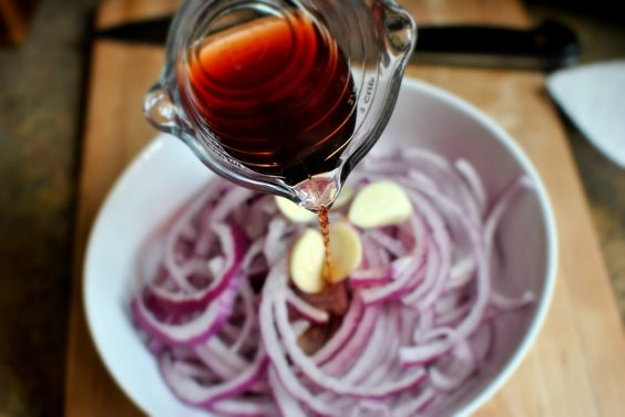 Giấm Đỏ Heinz - Chai 3,78 lít