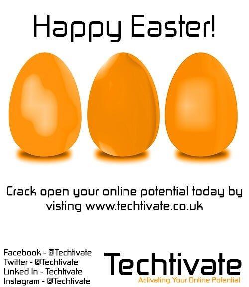Crack open your online potential!