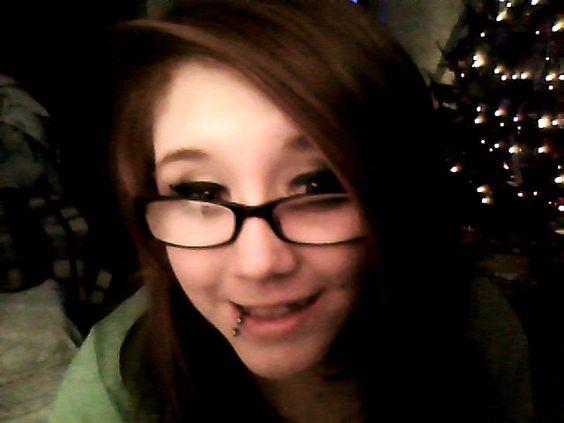 Me on Christmas Eve!