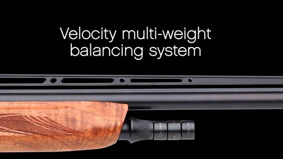 Fabarm USA - XLR5 Velocity