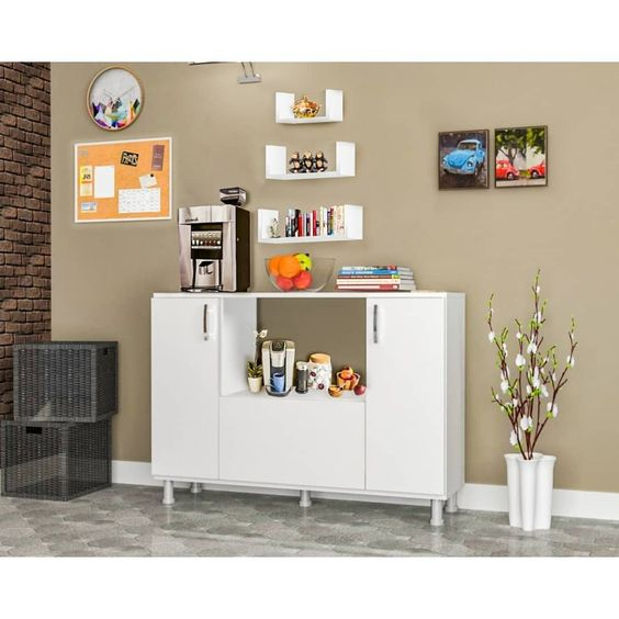 اذا كنت من عشاق القهوة فانت بالتاكيد من انصار تصميم ركن خاص للقهوة في منزلك اصبح ركن القهوة في الاونة الاخيرة من الاجزاء المهمة Home Home Decor Filing Cabinet