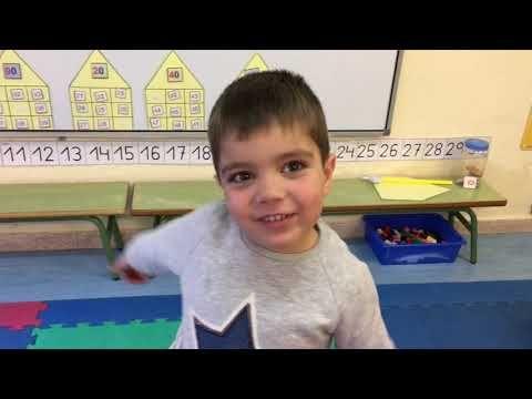 Concepción Bonilla Arenas Youtube Metodo Abn Infantil Matematicas Infantil Educacion Infantil