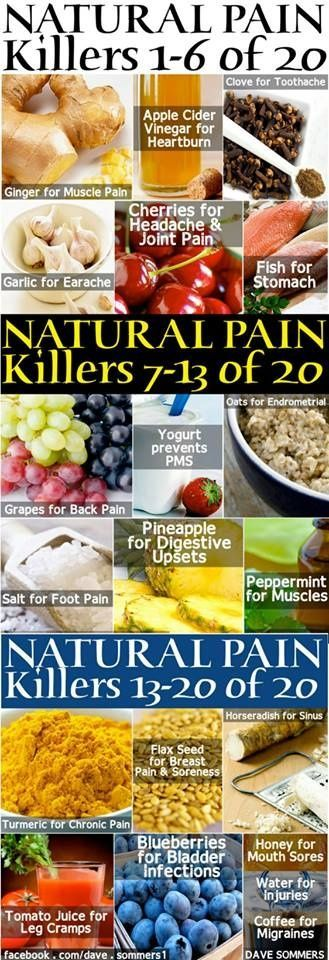 Natural Medicine - Fitness For Life