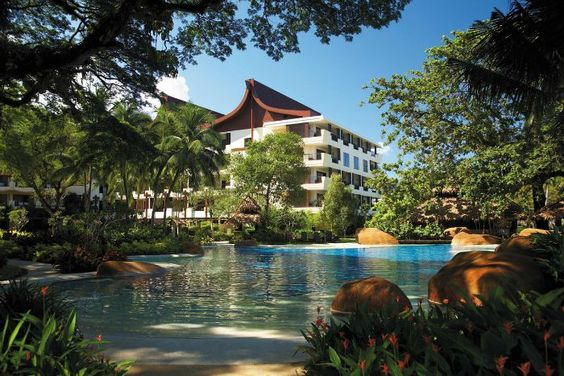 Malaysian Luxury at Shangri-La Rasa Sayang in Penang