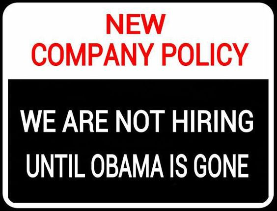 New Company Policy Friends of OC Pinterest Politics, Obama - company policy
