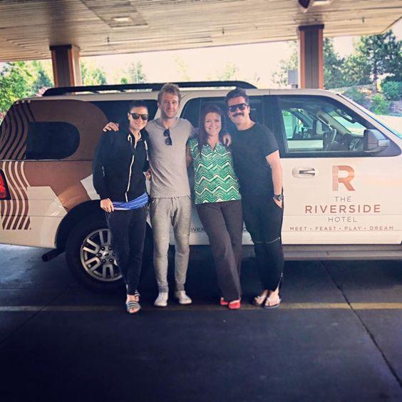Riverside Hotel (Boise, Idaho)