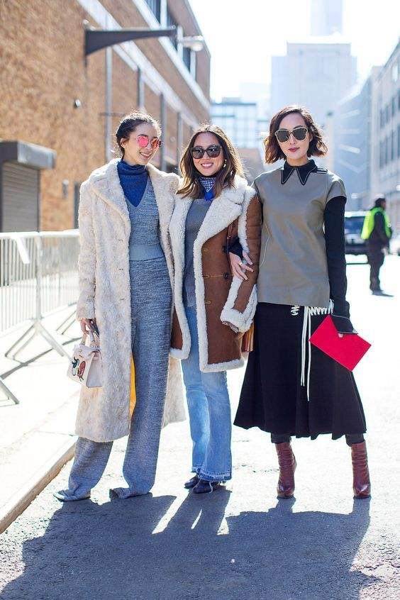 What Top Bloggers Are Buying This Season