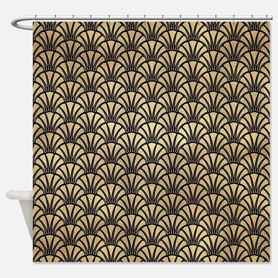 Lyingcat Mug Art Deco Pattern Bath Beyond Coupon Curtains