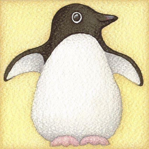 Imagenes de pingüinos para imprimir-Imagenes y dibujos para imprimir