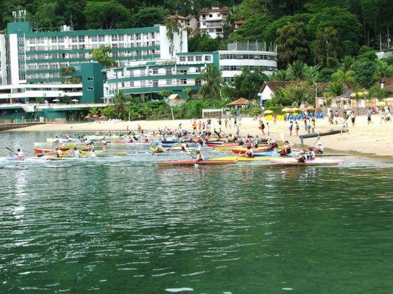 Praia Grande do Frade, Angra dos Reis (RJ)