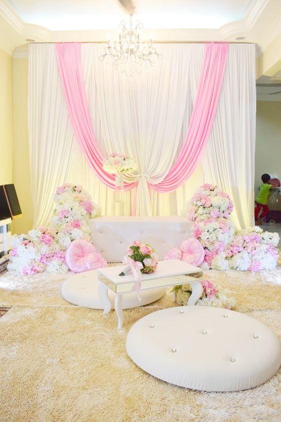 Pelamin sanding rumah. Pelamin sanding dewan. Full pakej Weddings. Pelamin bertunang. Pelamin nikah. 012-3550657