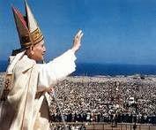 Viaje a América Latina del Papa JUAN PABLO II