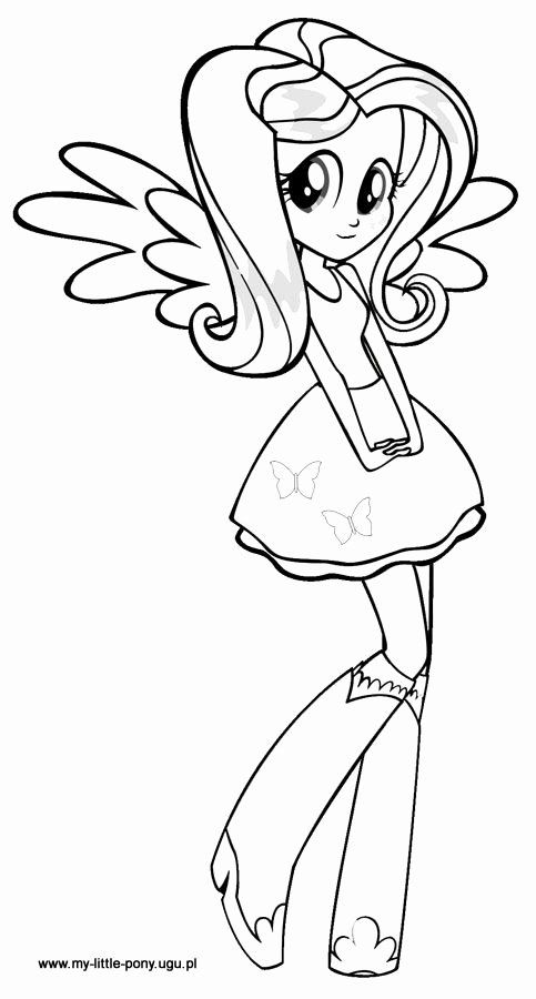 28 Equestria Girls Coloring Page In 2020 My Little Pony Coloring