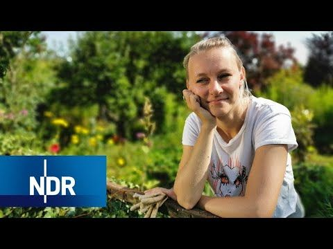 Benjeshecke Pferdemist Und Wildgras Im Rasen Garten Docs Ndr Youtube In 2020 Pferdemist Gras Rasen
