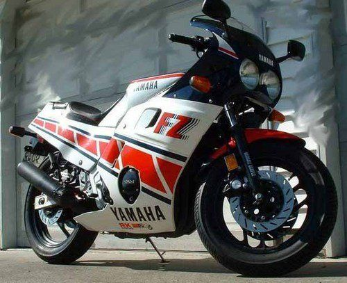 Yamaha Fz600 Full Service Repair Manual Download 1986 1989 Yamaha Repair Manuals Repair