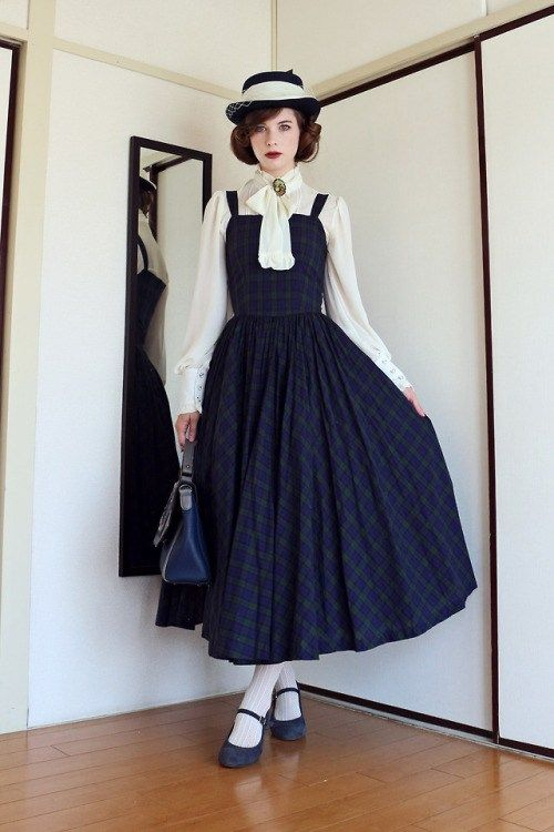Fannyrosie Outfit I Wore On The First Day Of The Gothic And Dtf Historical Dresses Fashion Inspo Outfits Vintage Dresses