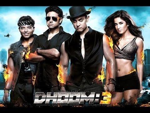 فيلم أكشن هندي جديد 2020 الإنتقام Revenge فيلم أكشن وإثارة رائع كامل و مترجم بجودة عاليةhd Dhoom 3 Full Movies Free Full Movies