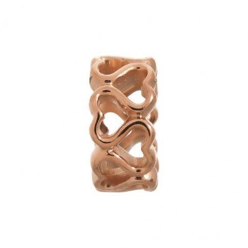 Endless bedel zilver Multiple Hearts rosekleurig 61152  EUR 34.00  Meer informatie  http://naaar.nl/1UxIdy1