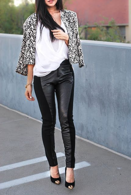 Good, Bad, and Fab | LA style & best fashion trends blog: October 2012