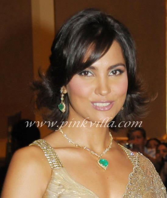 Picture of Lara Dutta
