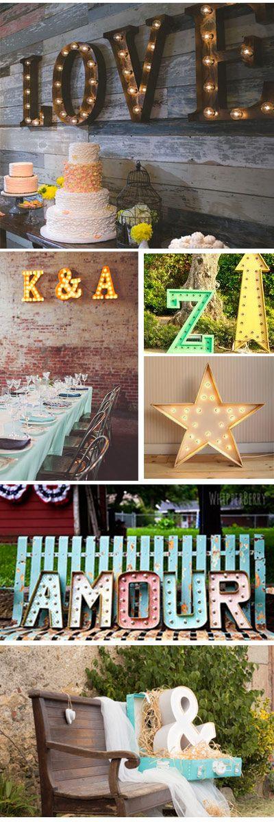 rincones con luz para tu #boda: