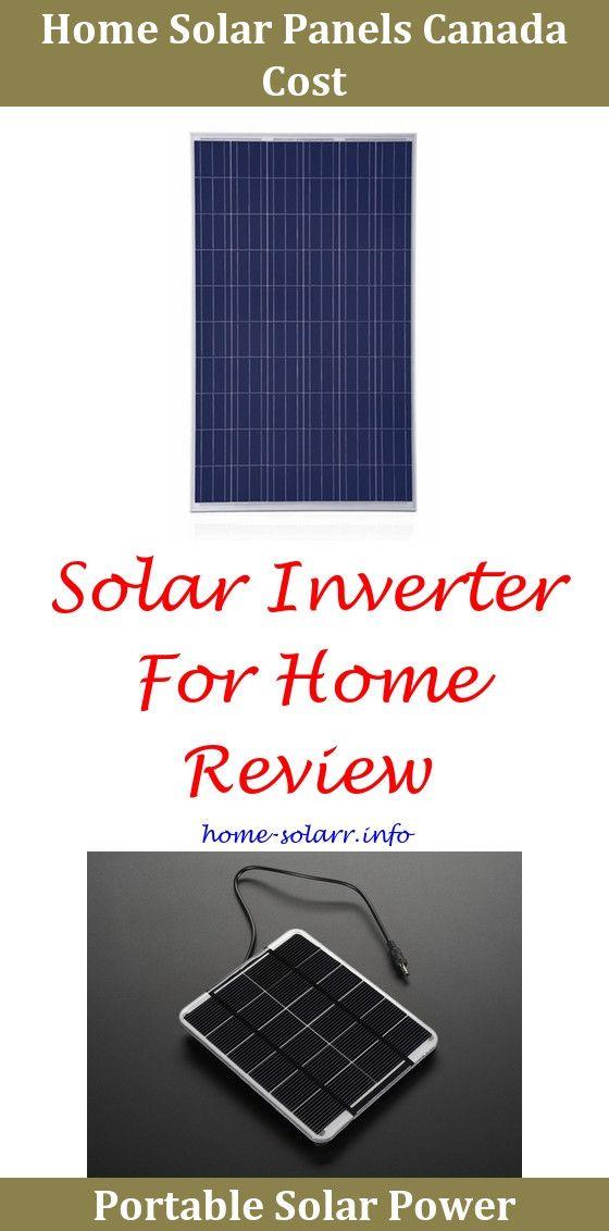 Create Solar Panel