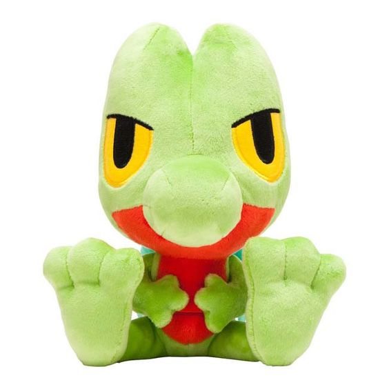 Pokemon Center Original Plush Doll : Kimori OA [Treecko]