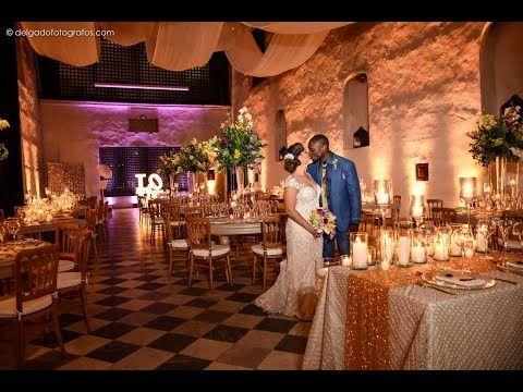 Happilynyahumas Destination Wedding In Cartagena De Indias