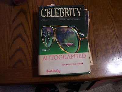 cool Celebrity by Thomas Thompson (1982 Hardcover) - For Sale View more at http://shipperscentral.com/wp/product/celebrity-by-thomas-thompson-1982-hardcover-for-sale/