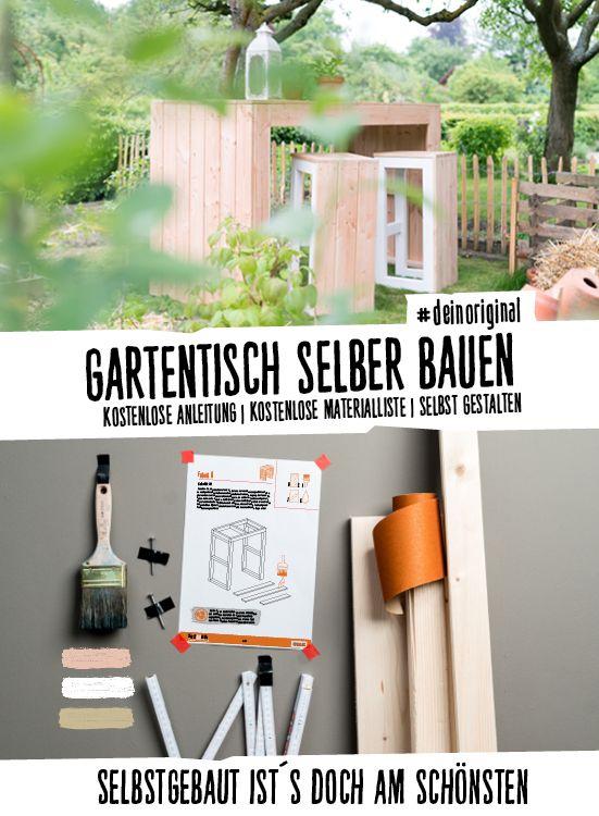 Gartentisch Lotte Selber Bauen Alle Mobel Gartentisch Selber Bauen Gartentisch Und Gartenbar