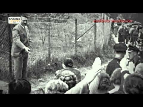Lieber Onkel Adolf oder das Monster des Jahrhunderts? | BEWUSSTscout - Wege zu Deinem neuen BEWUSSTsein