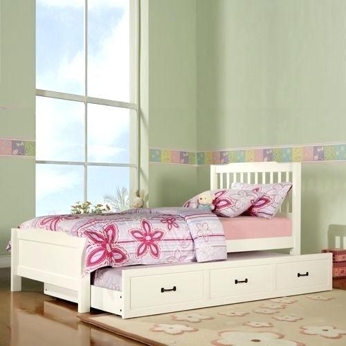 Pull Out Bed For Children Camas Para Ninas Habitaciones