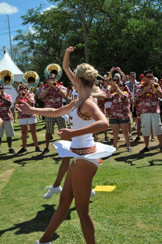 All sizes | 2010_USC_vs_Hawaii_ 0220 | Flickr - Photo Sharing!