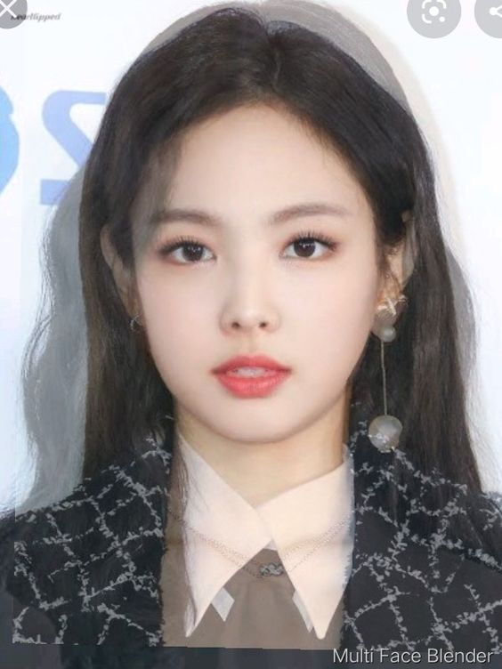 nayeon and jennie and irene and jennie face morphs - K-POP Music - allkpop  forums