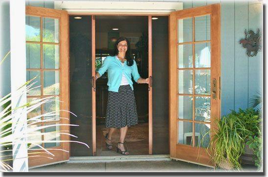 43 Stunning External Patio Doors In 2021 French Doors Exterior French Doors With Screens French Doors Interior