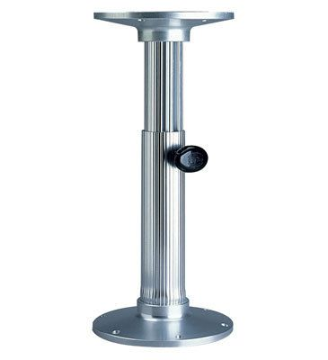 Adjustable Table Table Bases And Decks On Pinterest