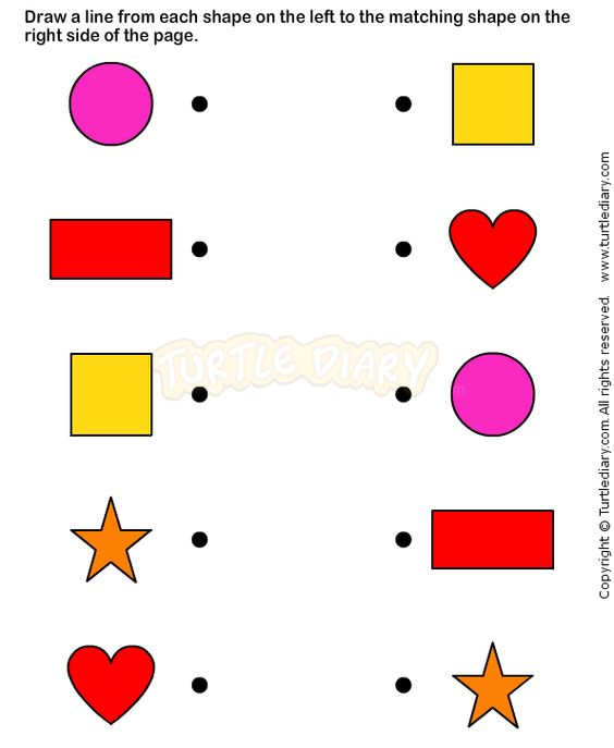 Free Worksheets Toddler Printable Activities Free Math – Toddler Worksheets