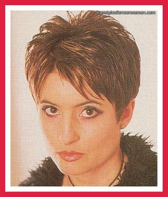 Incredible Mom Very Short Haircuts And Shorts On Pinterest Short Hairstyles Gunalazisus