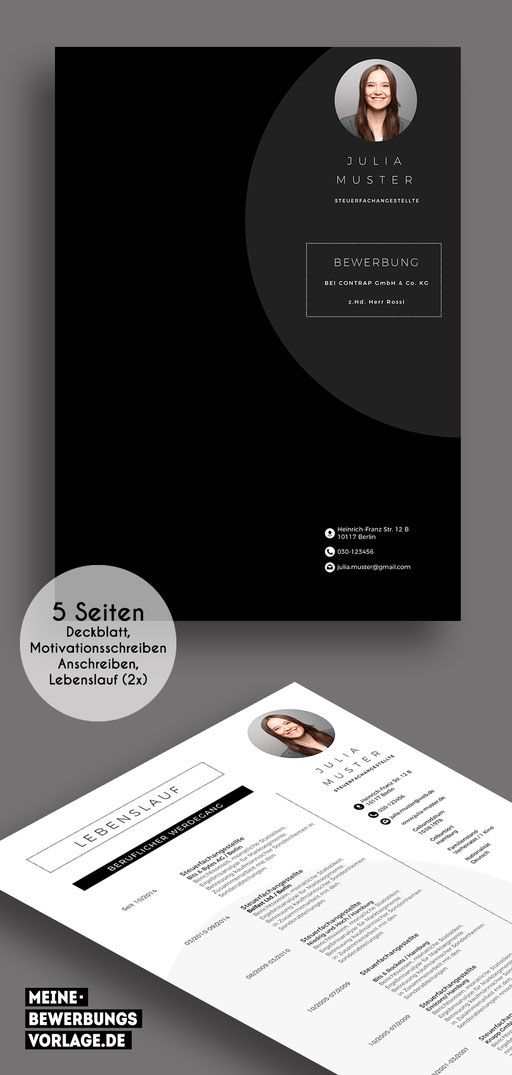 11 Lebenslauf Design Vorlage Kaufen In 2020 What Is Work Things To Sell Invitation Cards